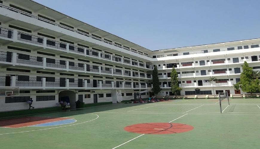 New Horizon Pre University College – Kasturinagar
